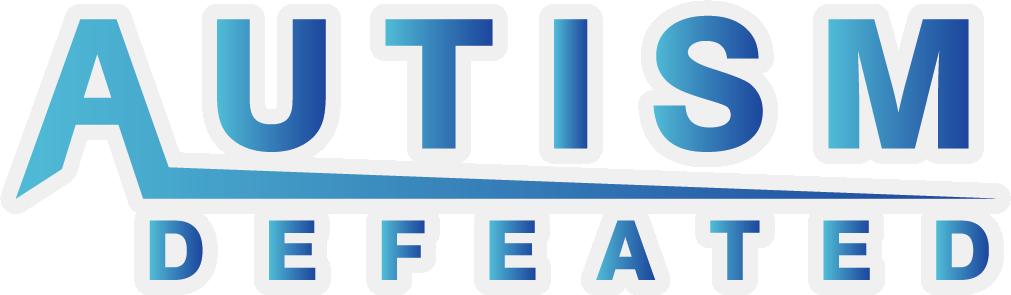 Autism Defeated Logo